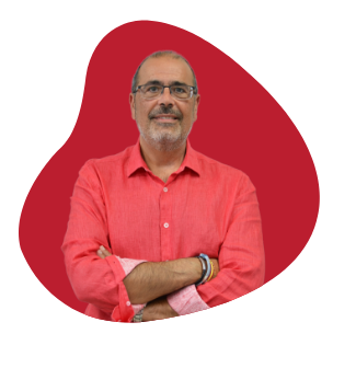 Carlos Barderas
