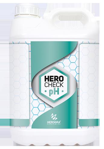 Herocheck pH