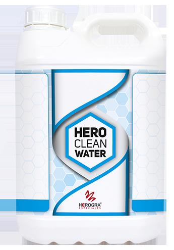 Heroclean Water