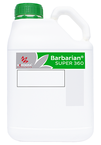 Barbarian Super 360