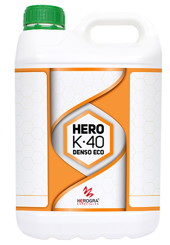 Hero-K 40 Denso (ECO)