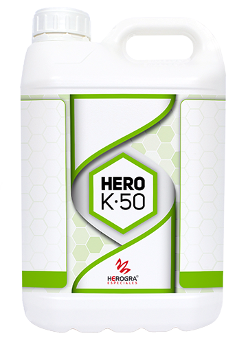 Hero K 50