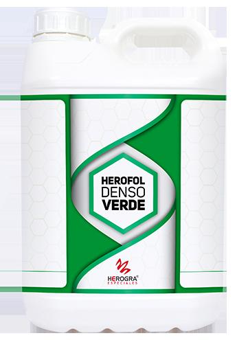 Herofol Denso Verde