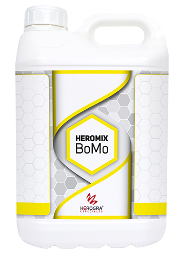 Heromix BoMo