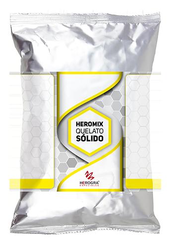 Heromix Quelato Sólido S1